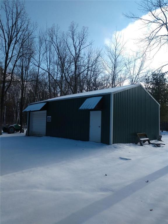 E23975 County Road CF Property Photo - Augusta, WI real estate listing