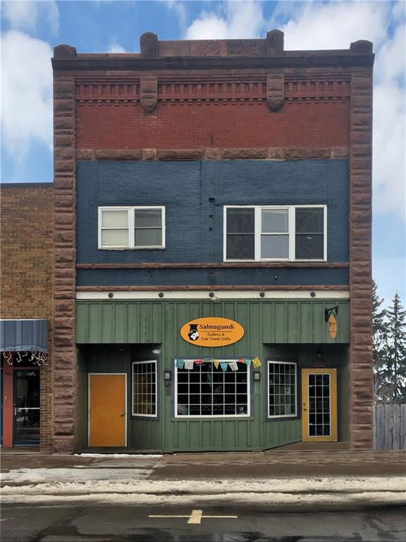 705 Main Street W #4 Units Property Photo - Ashland, WI real estate listing