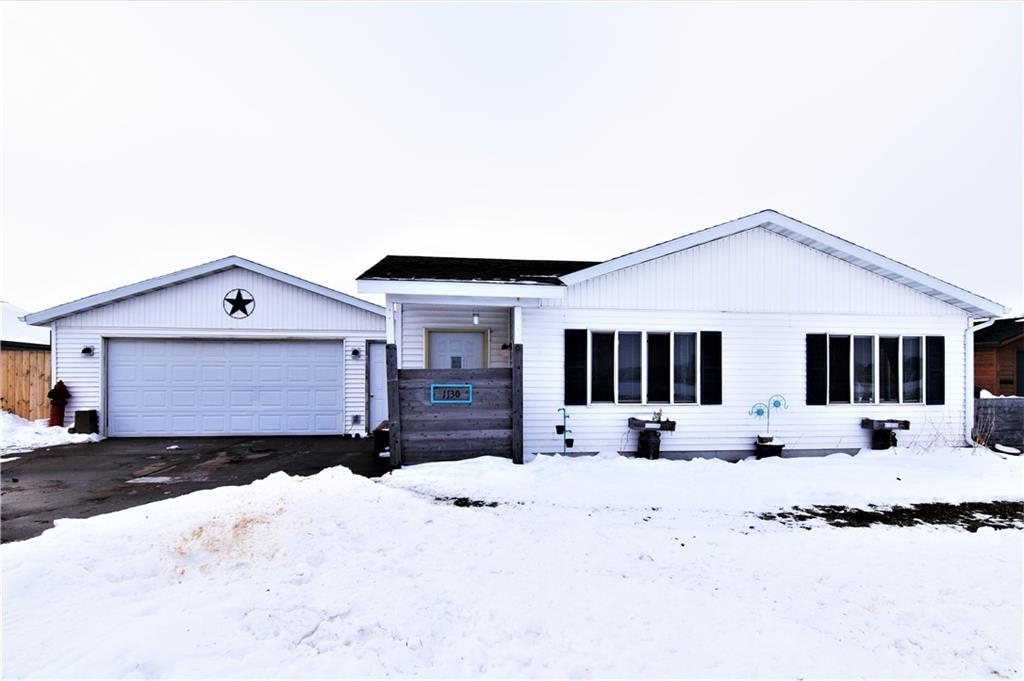 1130 3rd Street SW Property Photo - Clear Lake, WI real estate listing