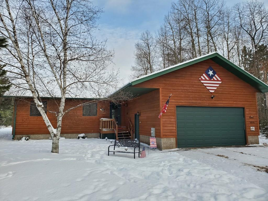 28968 Spring Greenway Property Photo - Danbury, WI real estate listing
