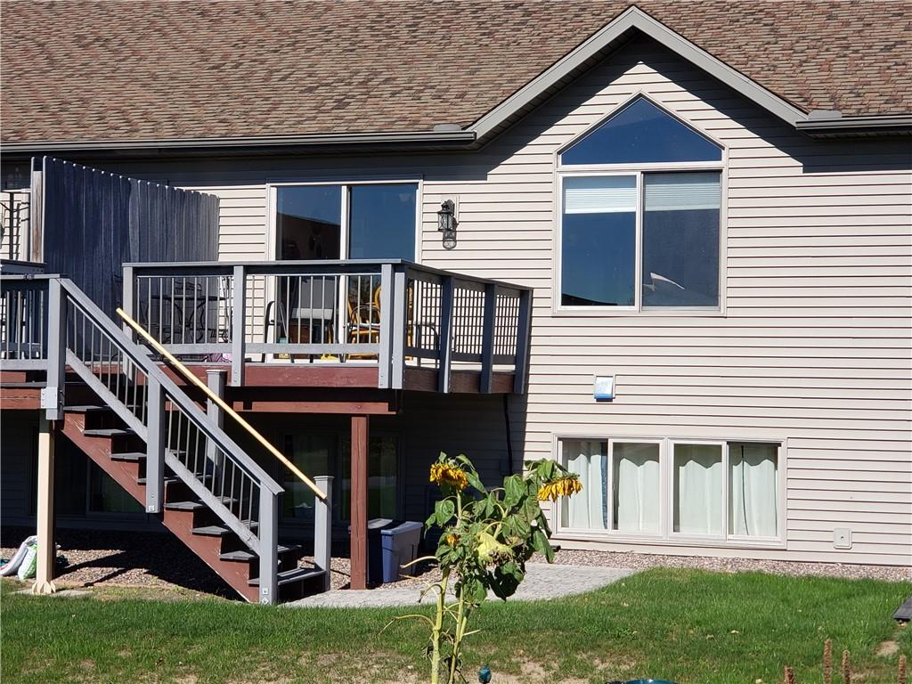 2501 10 1/4 Avenue #402 Property Photo - Chetek, WI real estate listing
