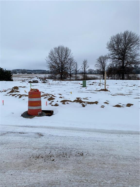 Lot 23 Cole Drive Property Photo - Altoona, WI real estate listing
