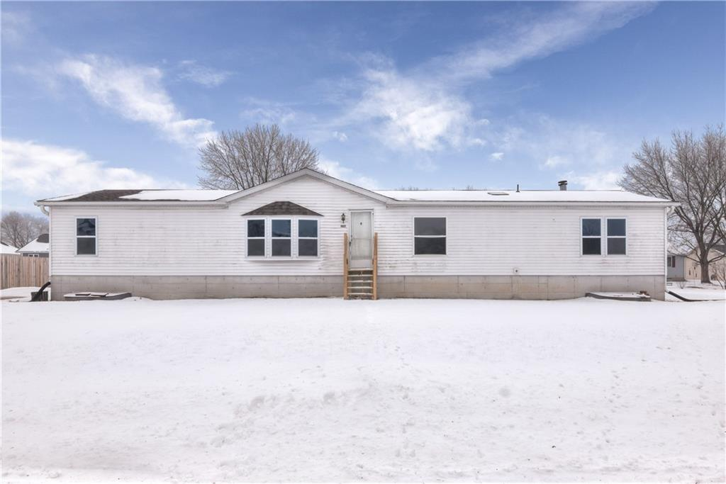 907 E Broadway Street Property Photo - Blair, WI real estate listing