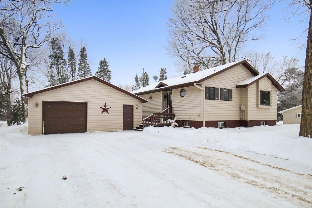 402 Martin Avenue W Property Photo - Turtle Lake, WI real estate listing