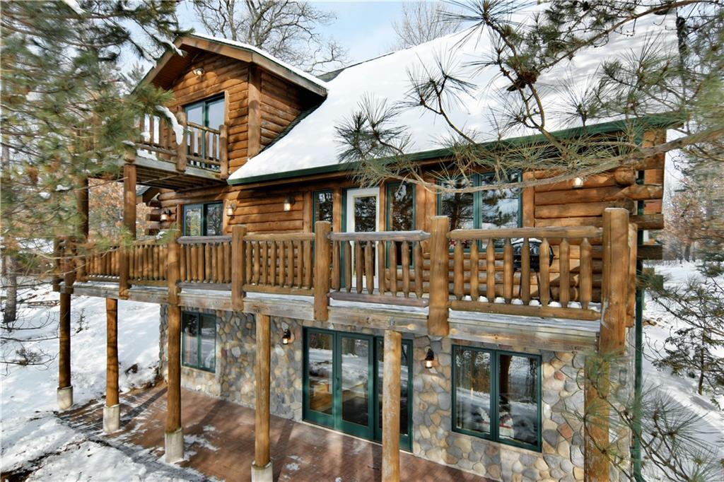 5667 State Road 77 Property Photo - Danbury, WI real estate listing