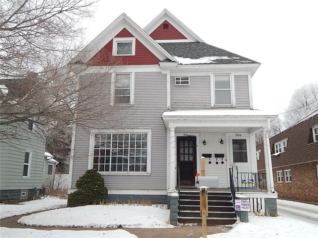 901 Barland Street #1&2 Property Photo