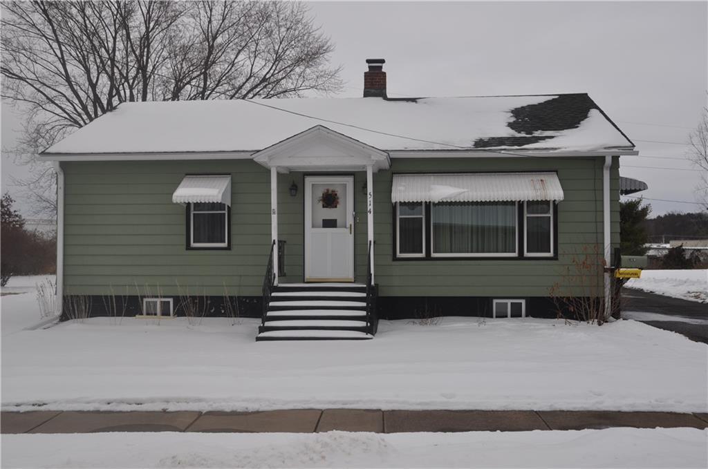 514 Oak Street Property Photo