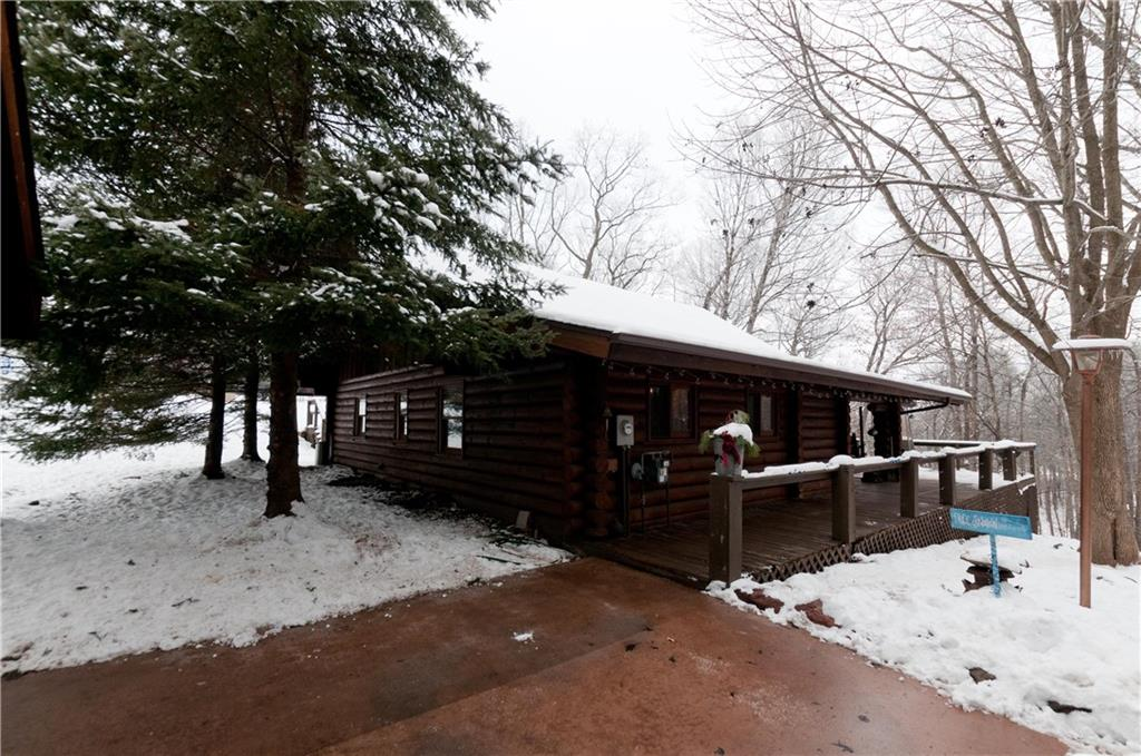 1869 19 3/4 Street Property Photo - Rice Lake, WI real estate listing