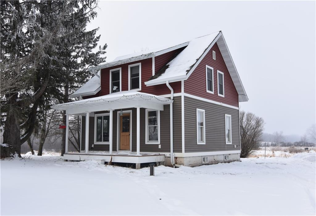 2884 3rd Street Property Photo - Cumberland, WI real estate listing