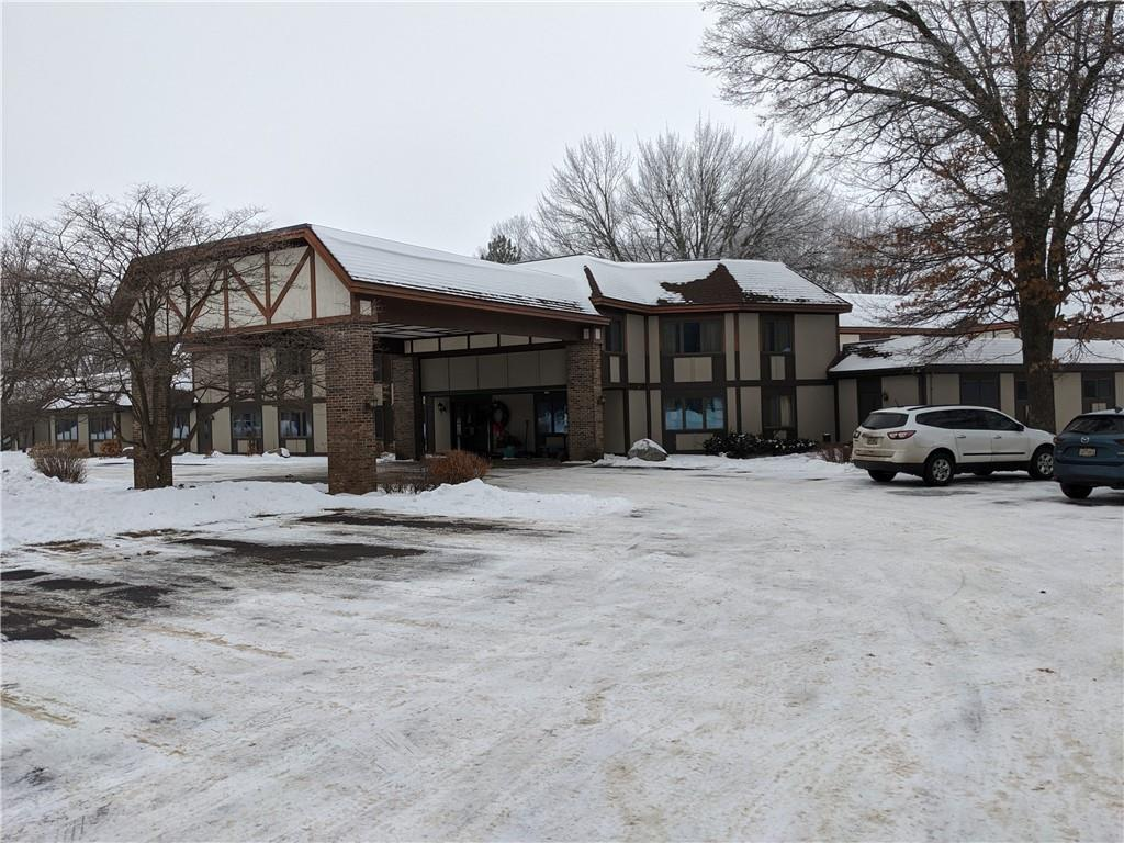 26364 W Hwy M Property Photo - Holcombe, WI real estate listing