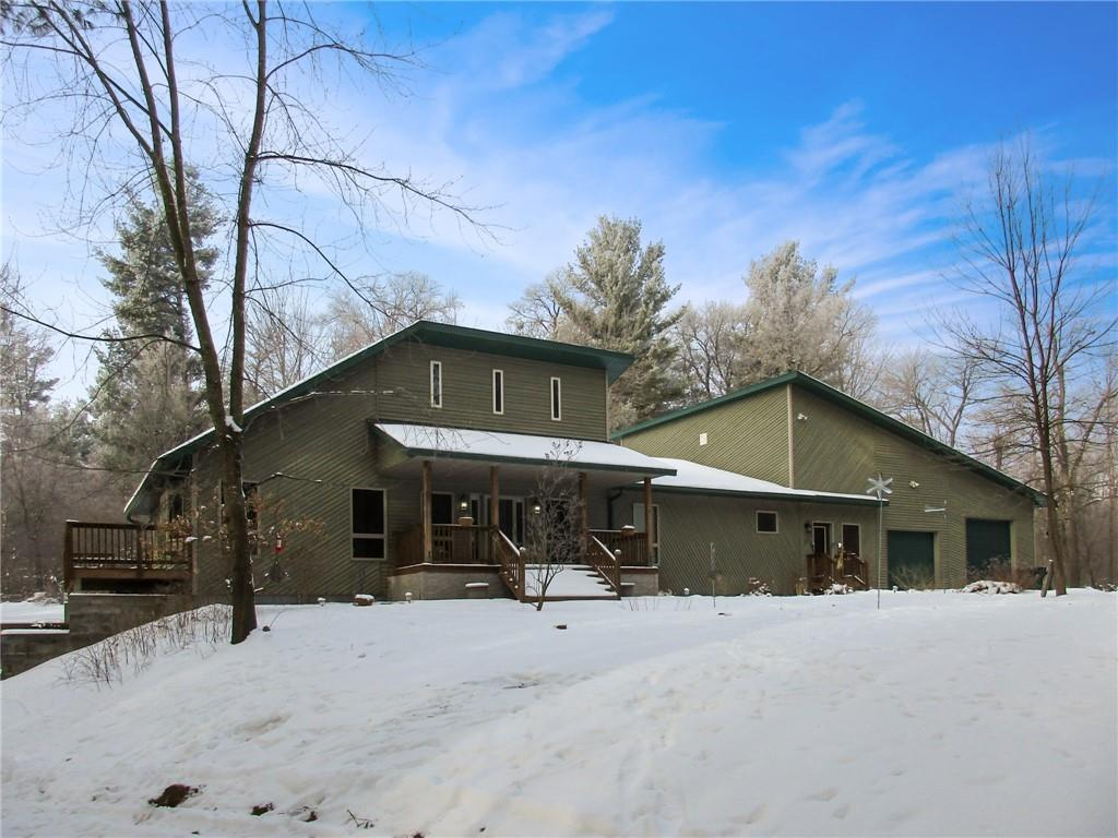 1164 24 1/4 Street Property Photo - Cameron, WI real estate listing