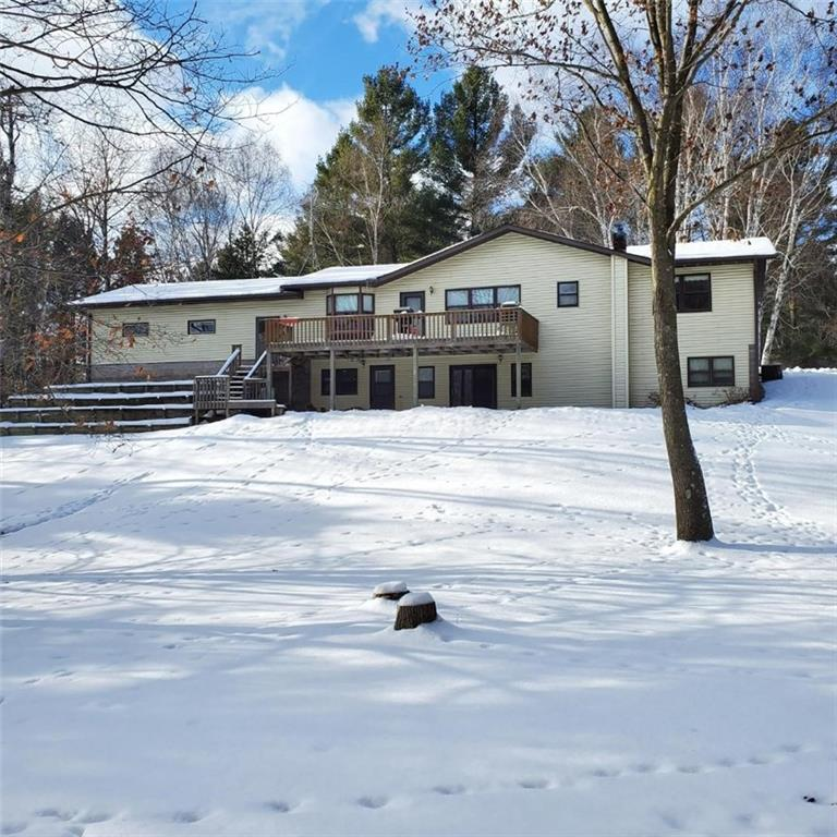 850 25 1/2 Avenue Property Photo - Cumberland, WI real estate listing