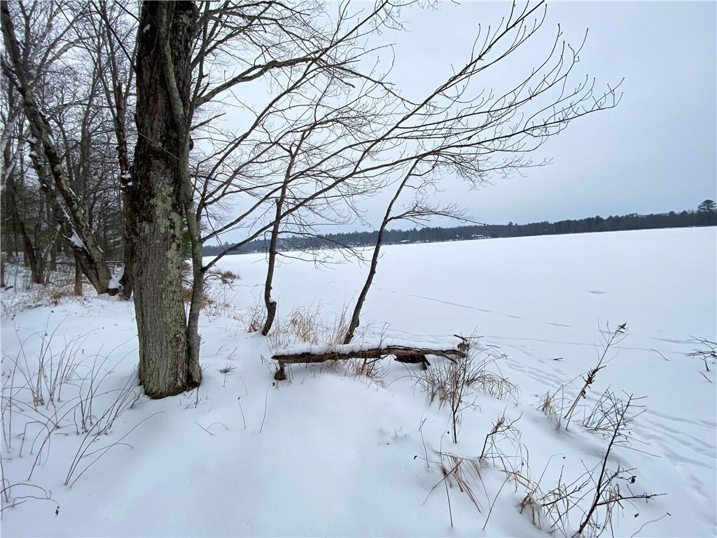 Lot 4 Sand Lake Road Property Photo - Stone Lake, WI real estate listing