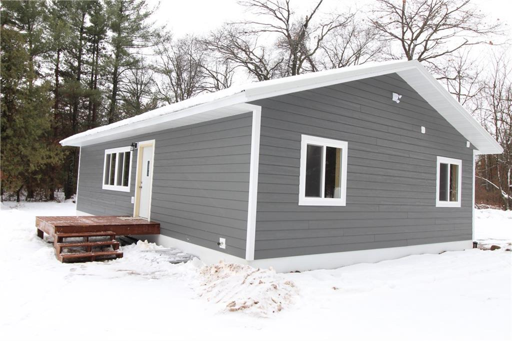 25663 County Road H Property Photo - Spooner, WI real estate listing
