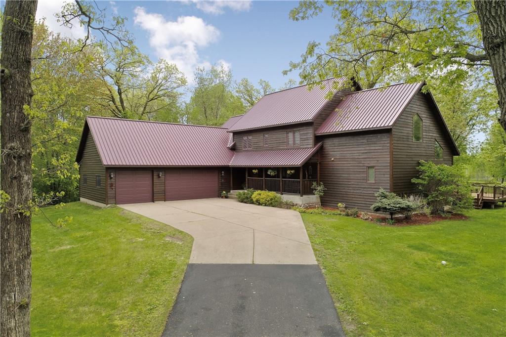 4255 Elk Creek Road Property Photo 1