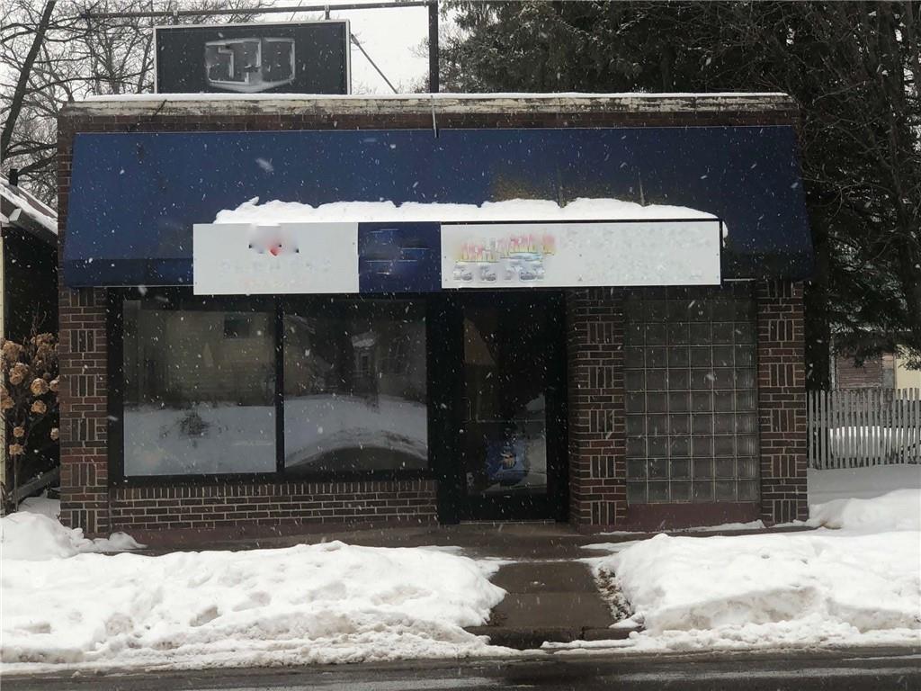 205 N Wisconsin Avenue Property Photo