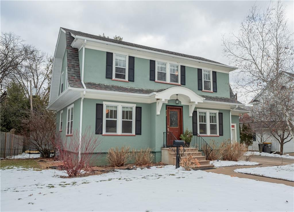 432 Roosevelt Avenue Property Photo