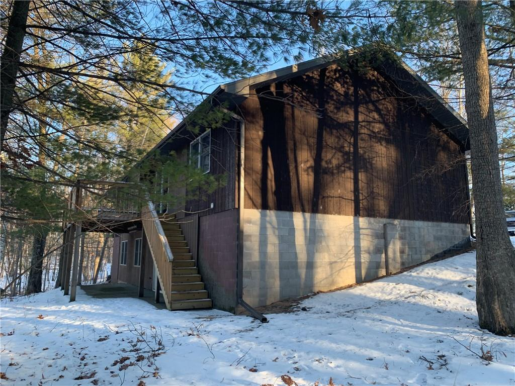 11308 305th Avenue Property Photo - New Auburn, WI real estate listing