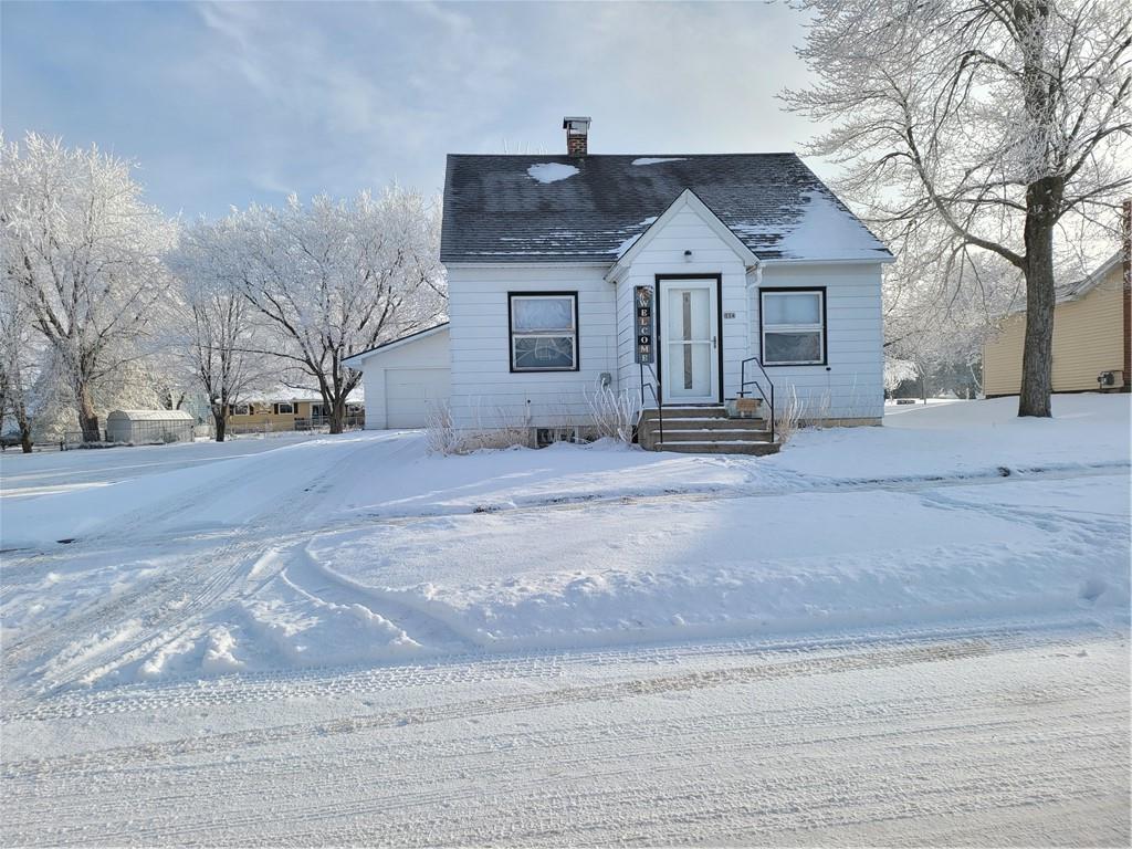 114 N Boyd Street Property Photo - Boyd, WI real estate listing
