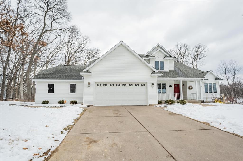4130 Oak Knoll Drive Property Photo