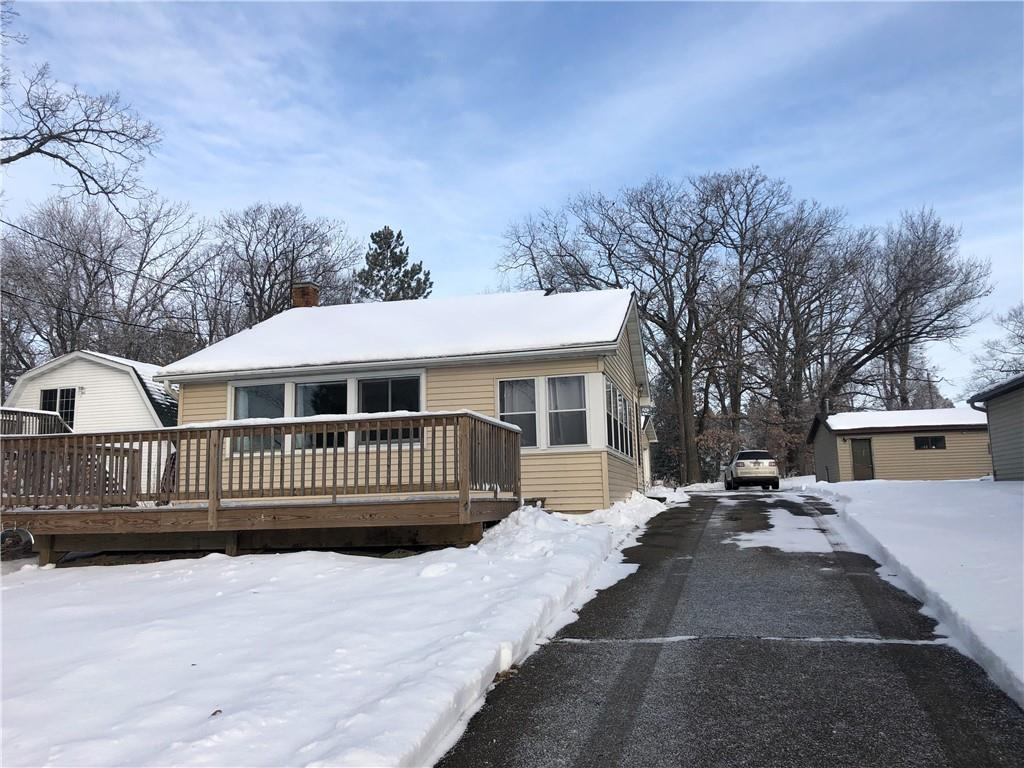 201 85th Avenue Property Photo - Clayton, WI real estate listing