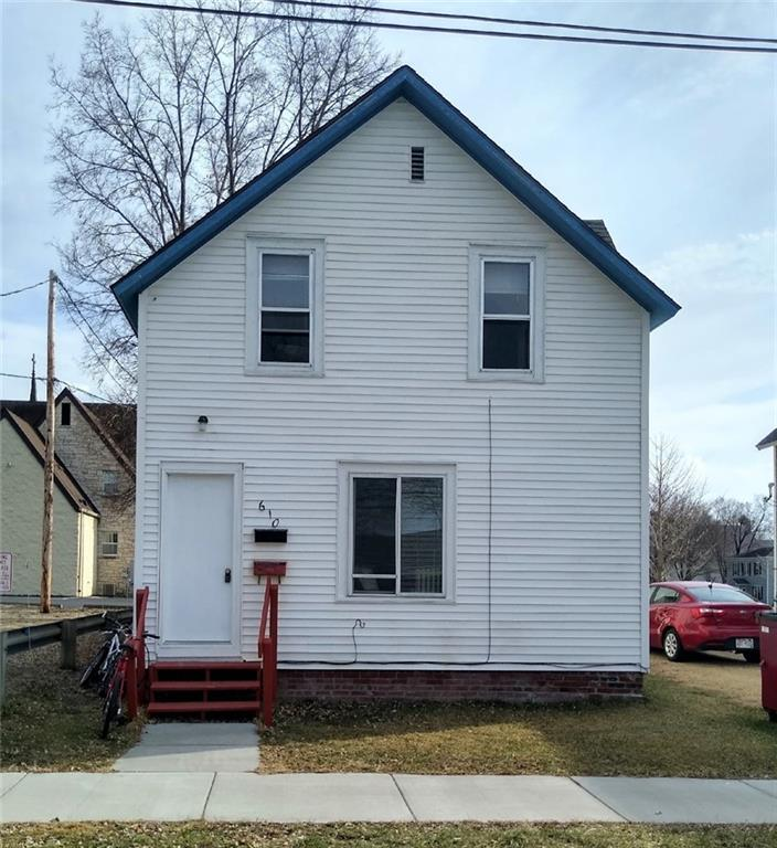 606 E 9th Avenue #1,2,3,4 Property Photo 1