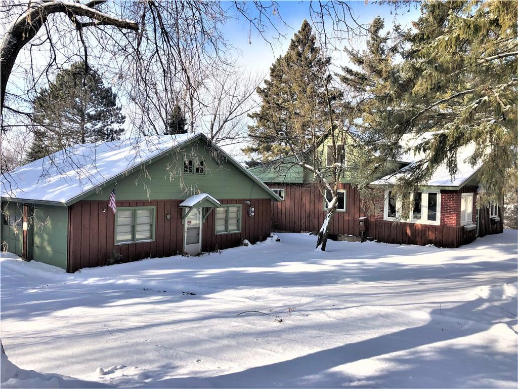 984 Darrell Avenue Property Photo - Phillips, WI real estate listing