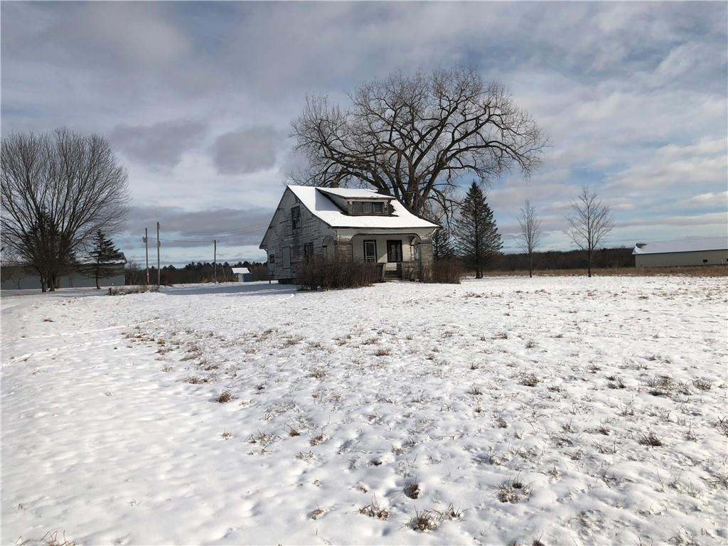 1159 305th Street Property Photo - Cadott, WI real estate listing