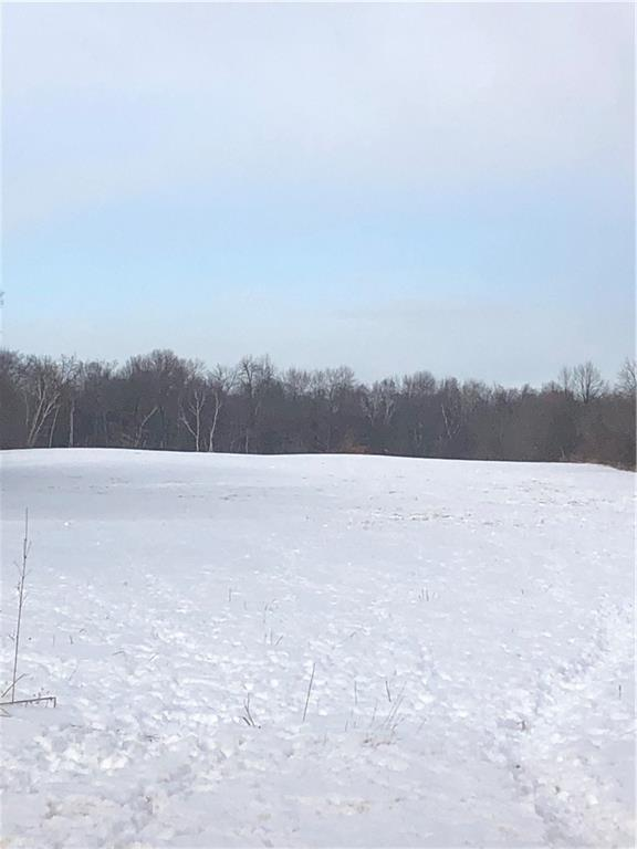 XXX County Rd G Property Photo - Milltown, WI real estate listing