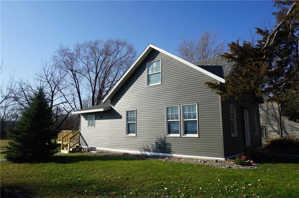 W6405 Main Street Property Photo - Bay City, WI real estate listing