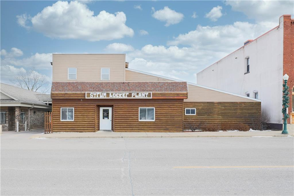 126 N 5th Avenue Property Photo - Strum, WI real estate listing