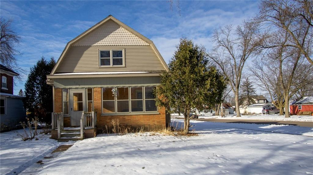 200 S 4th Street Property Photo - Cornell, WI real estate listing