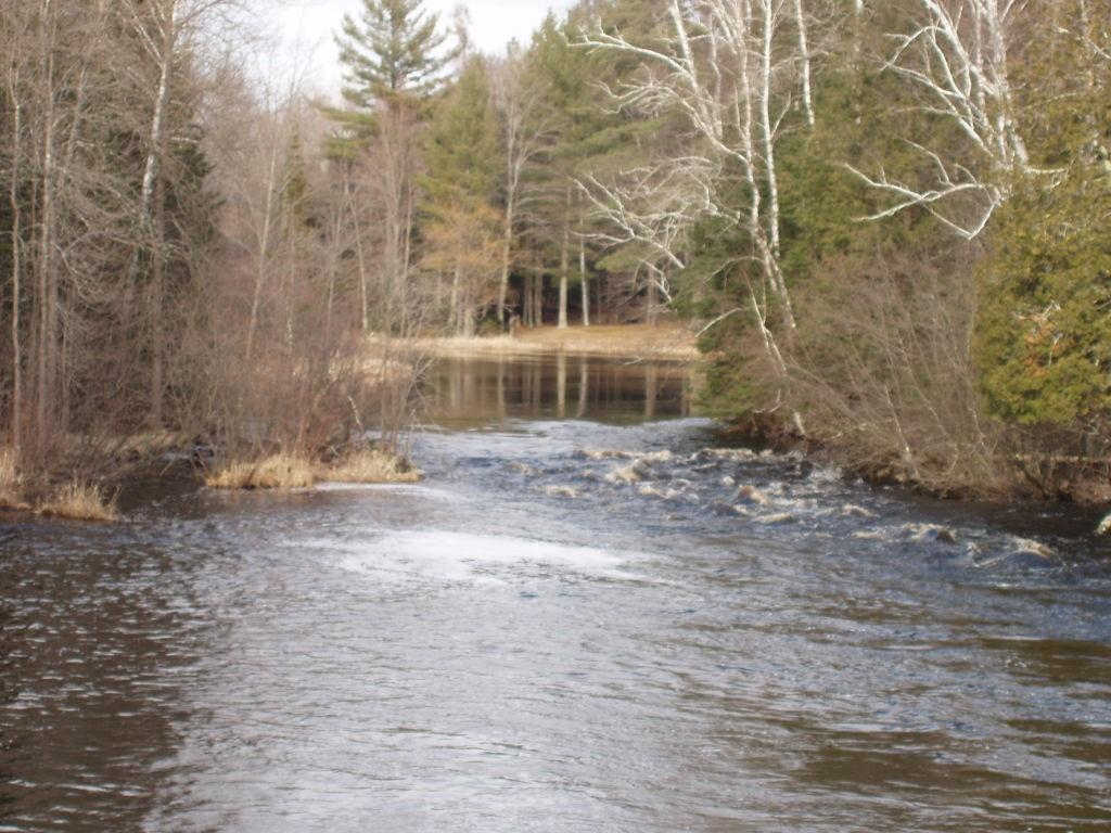 On Sugar Bush Road Property Photo - Park Falls, WI real estate listing