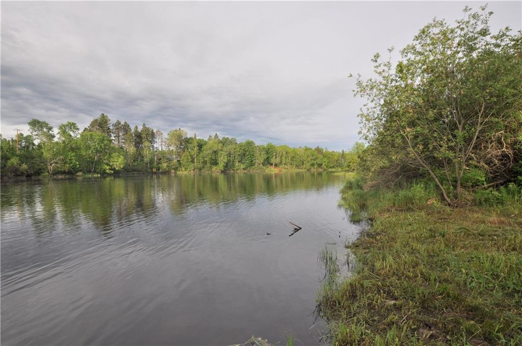 Lot 2 River Road Property Photo - Ojibwa, WI real estate listing