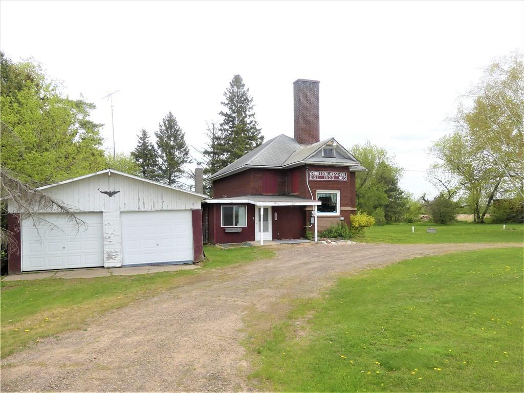 2099 9th Street Property Photo - Cumberland, WI real estate listing