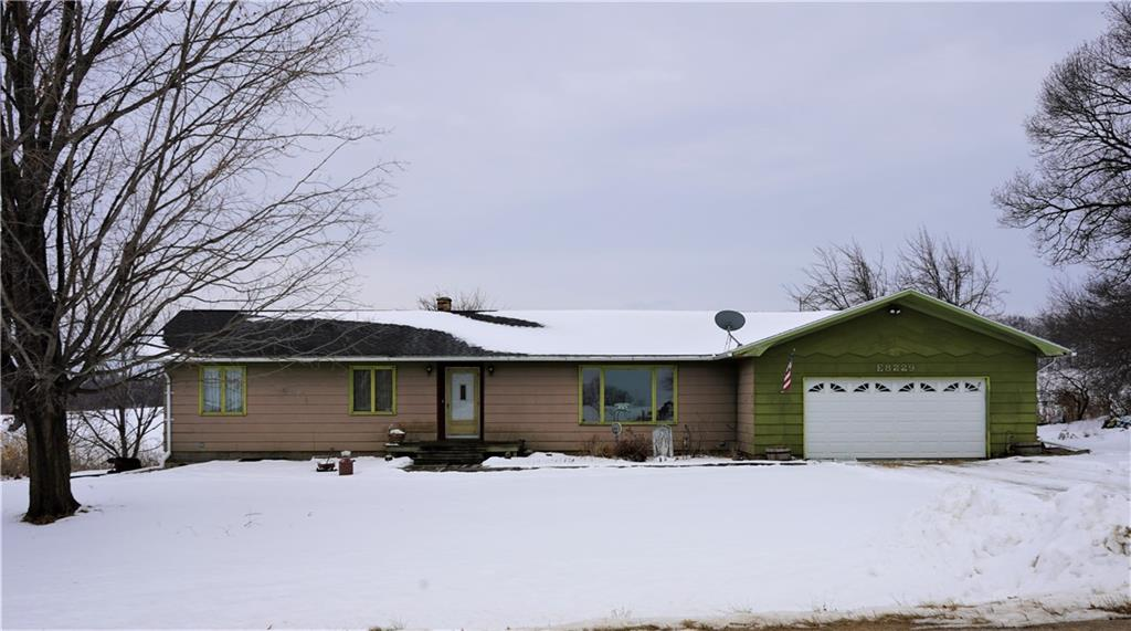 E8229 County Road HH Property Photo - Strum, WI real estate listing