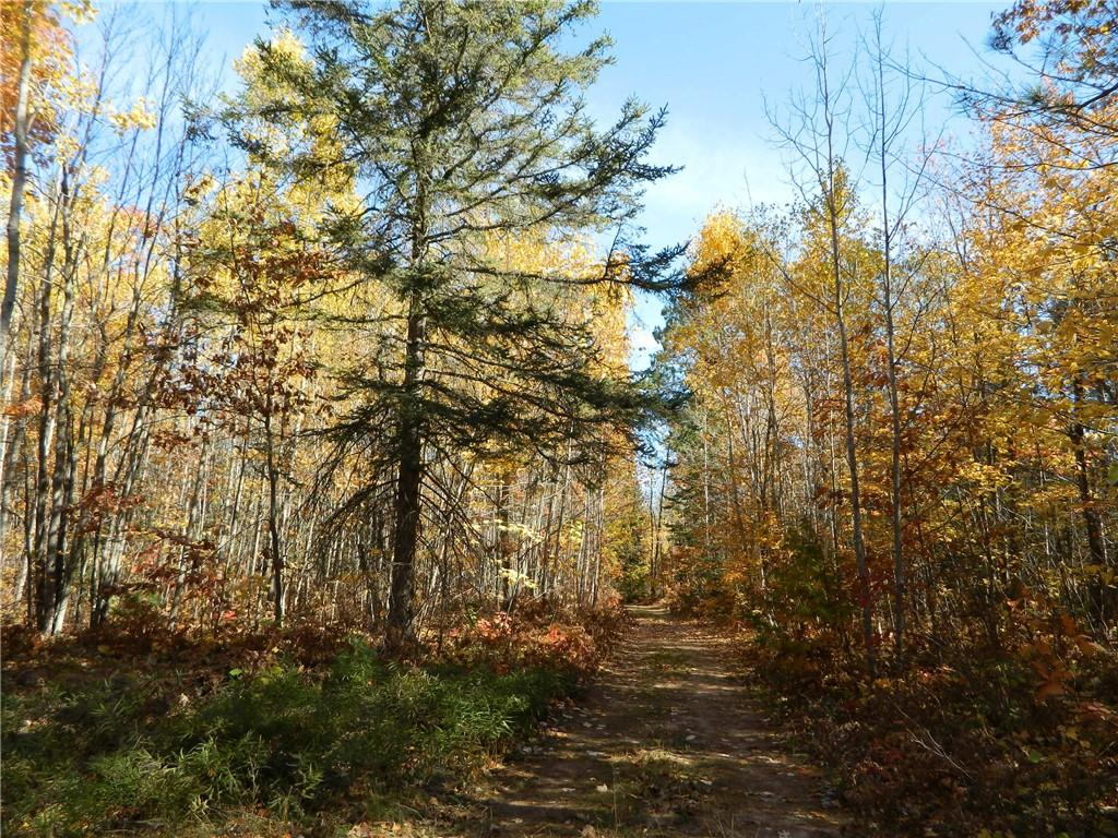 Lot 7B South Stone Road Property Photo - Cornucopia, WI real estate listing
