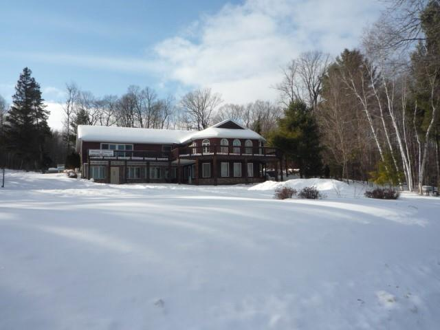 W3636 Laundromat Road #1-4 Property Photo - Sarona, WI real estate listing