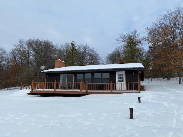 7552 E Snipe Lake Road Property Photo