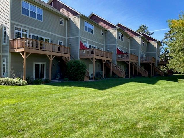 10339 Red Stone Lane #3 Property Photo - Hayward, WI real estate listing