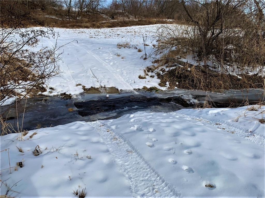 Lot 1 Busse Road Property Photo - Melrose, WI real estate listing