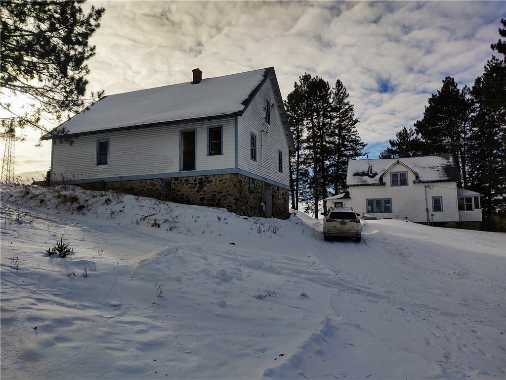 3785 W Hwy 70 Highway Property Photo - Draper, WI real estate listing