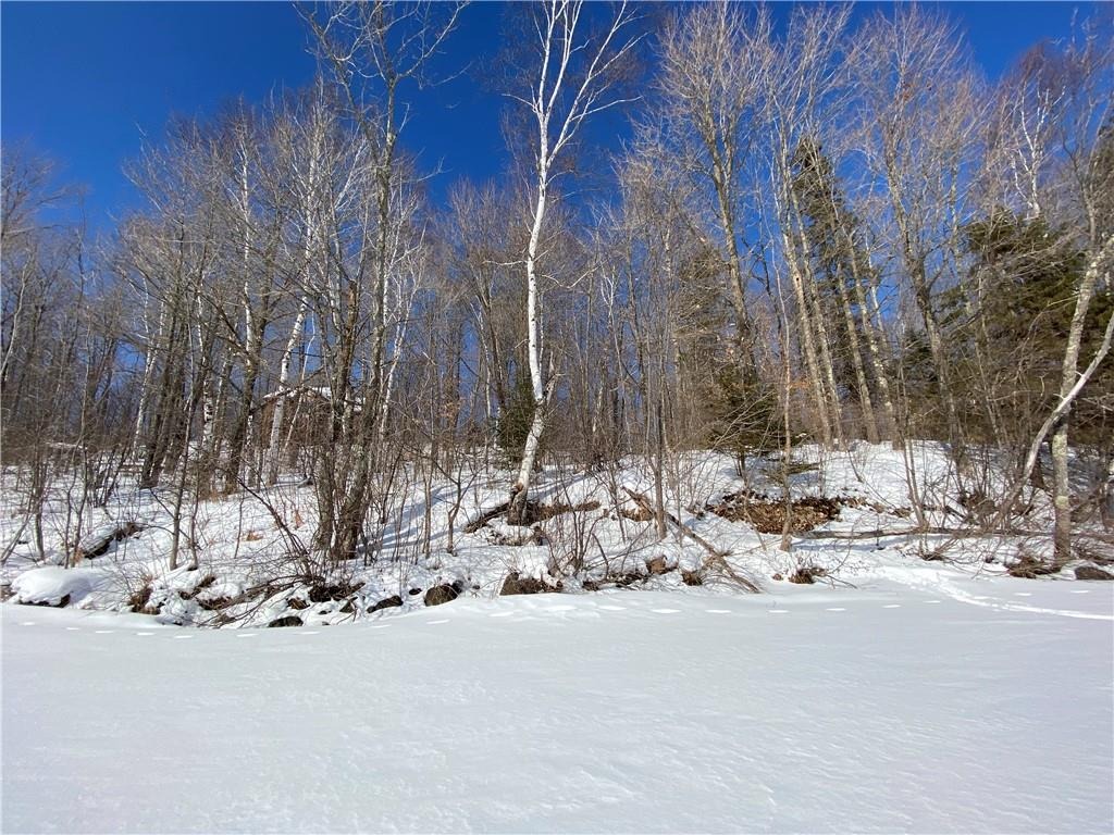 6915 W Hemlock Haven Road Property Photo - Winter, WI real estate listing