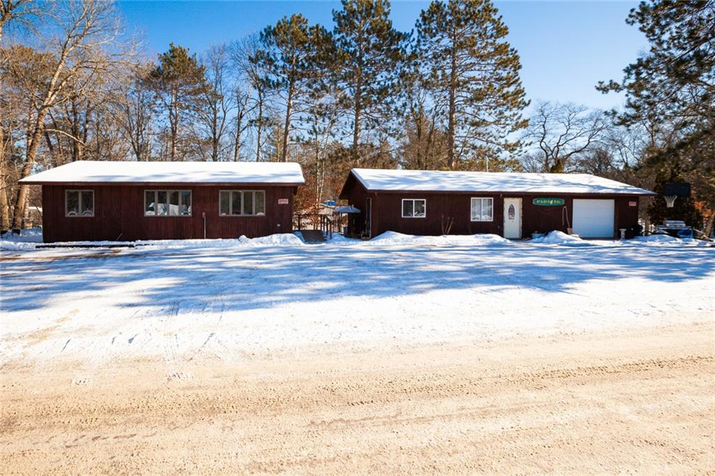 11624 S Railroad Street Property Photo - Solon Springs, WI real estate listing