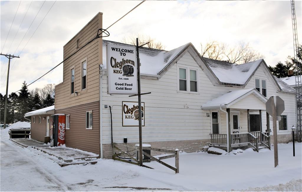 E5425 County Road V Property Photo