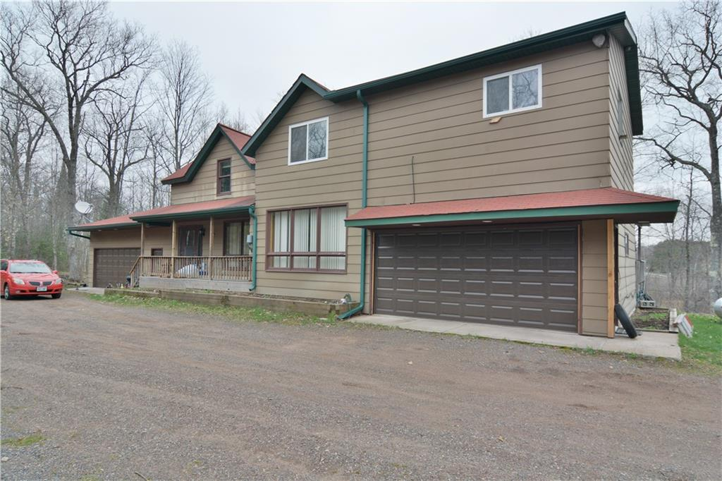 14764 Hwy 63 #1 & 2 Property Photo - Drummond, WI real estate listing