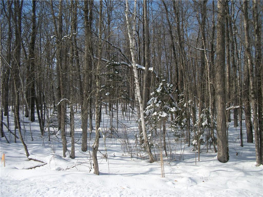 Lot #20 Allison Way Property Photo - Birchwood, WI real estate listing