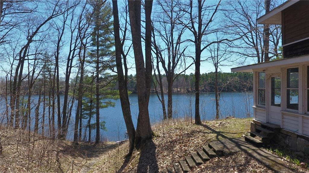W2883 County Hwy B Property Photo - Sarona, WI real estate listing