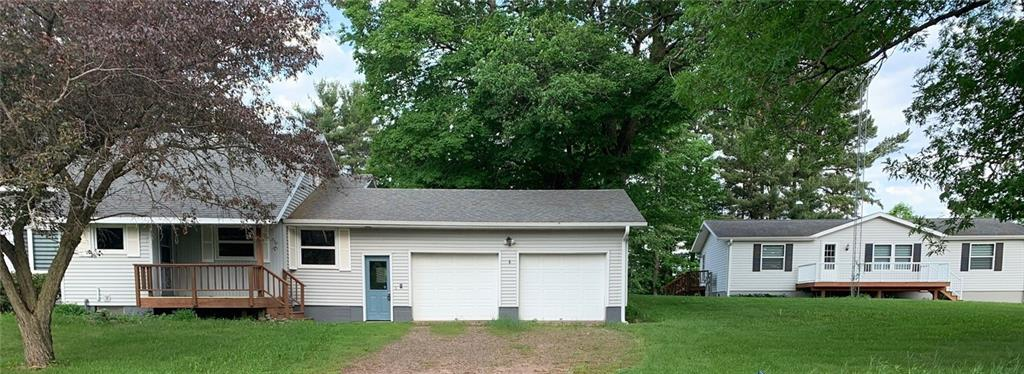 2226 15th Street Property Photo - Rice Lake, WI real estate listing