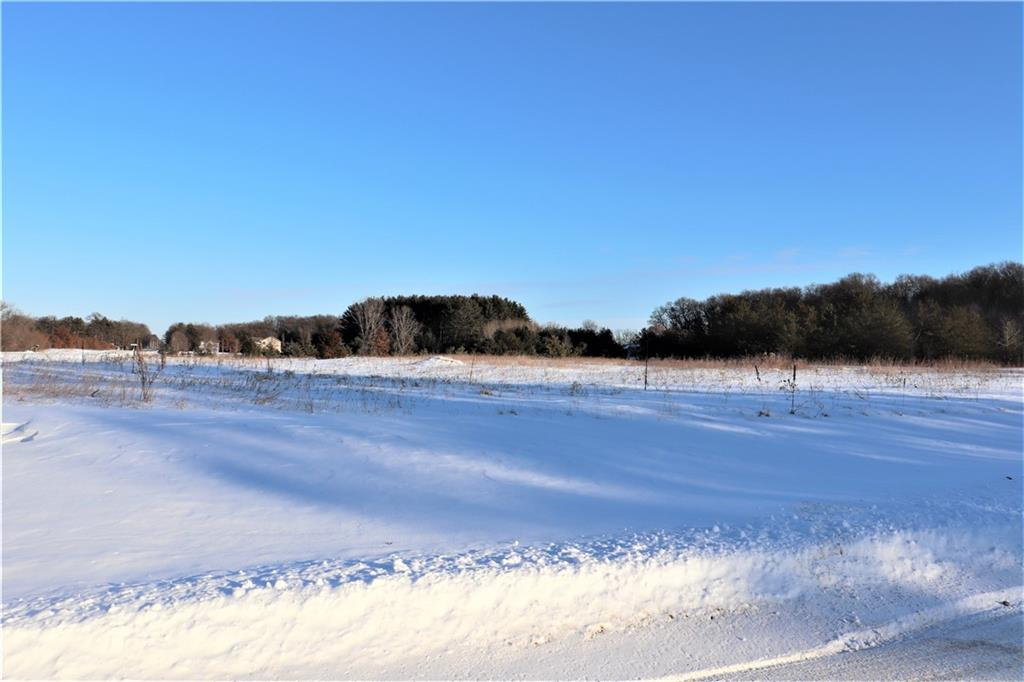 Lot 1 Whitetail Rd. Property Photo - Osseo, WI real estate listing